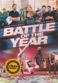 Battle of the year [Blu-ray]