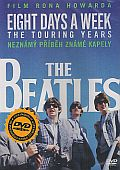 Beatles: Eight Days a Week - The Touring Years [DVD] (The Beatles: Eight Days a Week - The Touring Years)