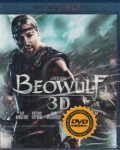 Beowulf 3D+2D 2x[Blu-ray]