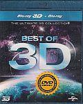 Best of 3D [Blu-ray] (Ultimate 3D Collection)