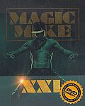 Bez kalhot XXL [Blu-ray] - steelbook (Magic Mike XXL)