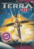 Bitva o planetu Terra 3D [DVD] (Battle for Terra) + 2x 3D brýle