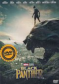 Black Panther [DVD] (Černý Panther)