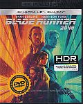 Blade Runner 2049 (UHD+BD) 2x[Blu-ray] (Blade Runner 2) - Mastered in 4K