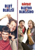 Blbý a blbější kolekce 2x[DVD] (Dumb and Dumber + Dumb and Dumber To) - vyprodané
