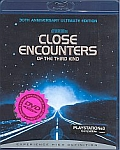 Blízká setkání třetího druhu 2x[Blu-ray] (Close Encounters of the Third Kind)