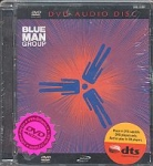Blue Man Group - Complex [DVD-AUDIO] - vyprodané