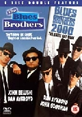 Blues Brothers 1+2 - 2 filmy na 3 dvd