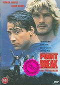 Bod zlomu [DVD] (Point Break)