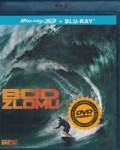 Bod zlomu 3D+2D [2Blu-ray] (Point Break) 2015