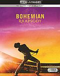 Bohemian Rhapsody (UHD+BD) 2x[Blu-ray] - Mastered in 4K