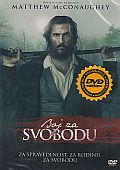 Boj za svobodu [DVD] (Free State of Jones)