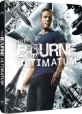 Bourneovo ultimátum [Blu-ray] (Bourne Ultimatum) - steelbook