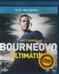 Bourneovo ultimátum [Blu-ray] (Bourne Ultimatum) - AKCE 1+1 za 599