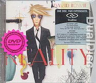 Bowie David - Reality [Dual Disk]