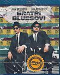 Bratři Bluesovi [Blu-ray] (Blues Brothers)