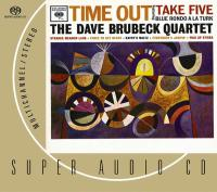 Brubeck Dave - Time Out! [DIGITAL SOUND] [SACD]