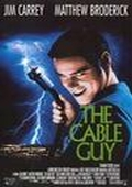Cable Guy [DVD]