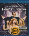 Čarodějky z Eastwicku [Blu-ray] (Witchers of Eastwick)