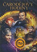 Čarodějovy hodiny [DVD] (House with a Clock in Its Walls)