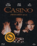 Casino [Blu-ray] - steelbook