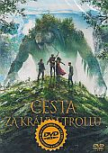 Cesta za králem Trollu [DVD] (Ash Lad: In the Hall of the Mountain King)