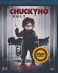 Chuckyho kult [Blu-ray] (Cult of Chucky)