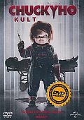 Chuckyho kult [DVD] (Cult of Chucky)