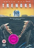 Chvění 1 [DVD] (Tremors)