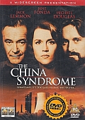 Čínský syndrom [DVD] (China Syndrome)