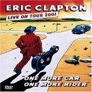 Clapton Eric - One More Car, One More Rider  2CD+DVD
