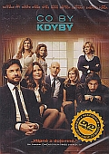 Co by kdyby [DVD] (This Is Where I Leave You)