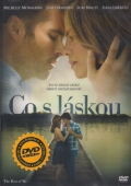 Co s láskou [DVD] (Best of Me)