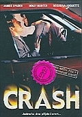 "Crash [DVD] ""Spader"""