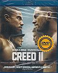 Creed 2 [Blu-ray] (Creed II)