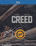Creed [Blu-ray] - steelbook