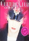 Culture Club - live in Sydney [DVD]