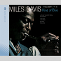 Davis Miles - Kind Of Blue  [DIGITAL SOUND] [SACD]
