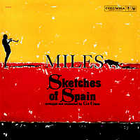 Davis Miles - Sketches Of Spain [DIGITAL SOUND] [SACD]
