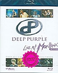 Deep Purple - They All Came Down To Montreux [Blu-ray]