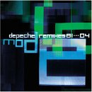 Depeche Mode - Remixes 81>04 2CD