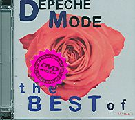 Depeche Mode - Best Of Volume 1 - Limited edition CD + DVD