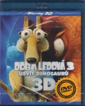 Doba ledová 3: Úsvit dinosaurů 3D [Blu-ray] (Ice Age: Dawn of the Dinosaurs)