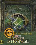 Doctor Strange [Blu-ray] + dvd - steelbook
