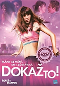 Dokaž to! [DVD] (Make it Happen)