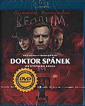 Doktor Spánek [Blu-ray] (Doctor Sleep) (Stephen King)