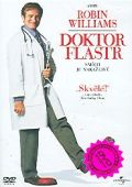 Doktor Flastr [DVD] (Patch Adams)
