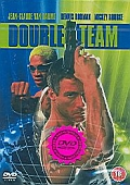Double Team [DVD] - CZ Dabing