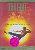 Dračí život Bruce Lee [DVD] (Dragon: Bruce Lee Story)