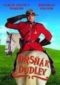 Drsňák Dudley [DVD] (Dudley Do-Right)